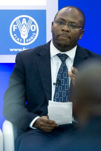 omilola at fao summit