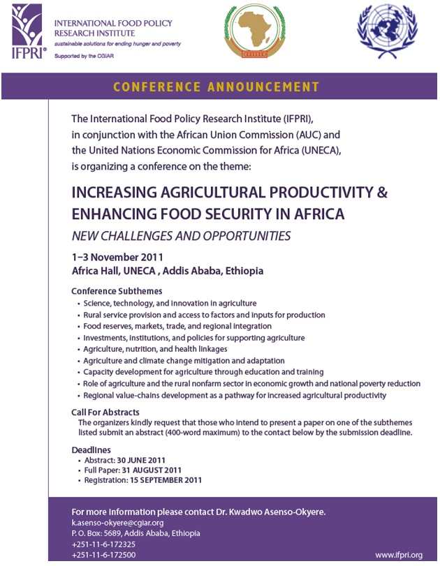 an analysis of the livestock disease and african food security Middle east and north africa working with aciar the zimbabwe crop-livestock integration for food security starting value chain analysis and setting-up.