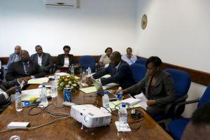 Presentations were made at a knowledge sharing seminar organized by ACTESA and ReSAKSS-ECA at the COMESA Secretariat in Lusaka, Zambia on February 6, 2013.